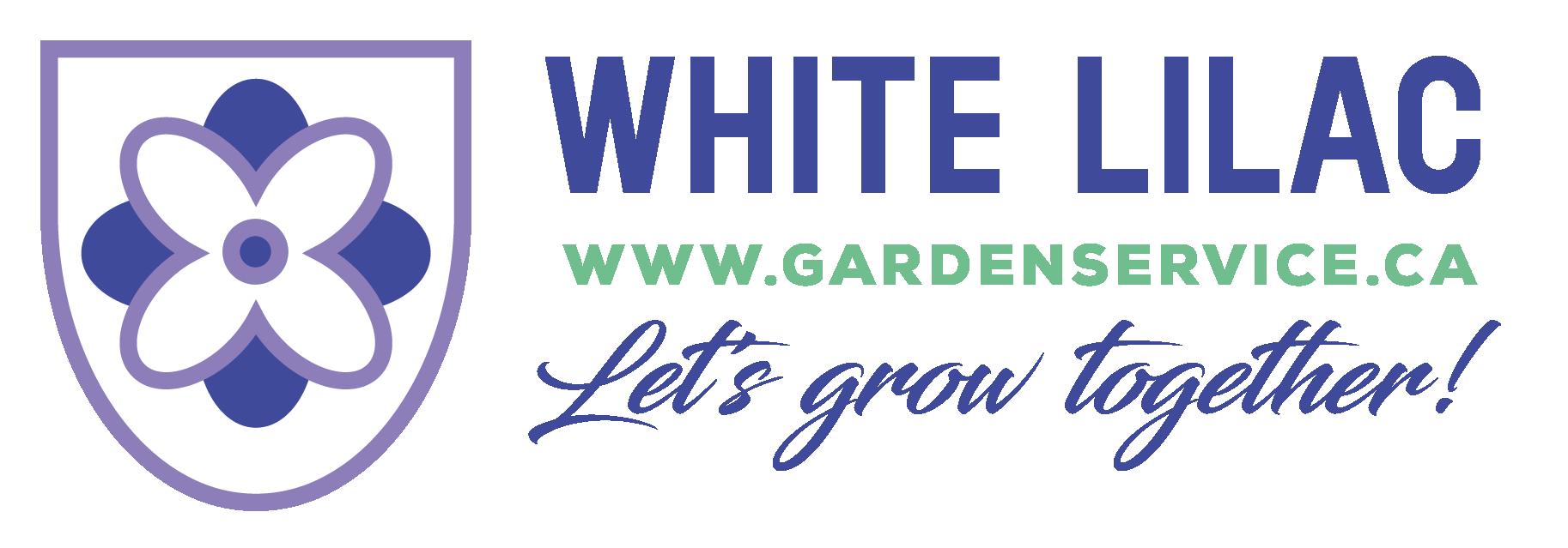 White Lilac Garden Services